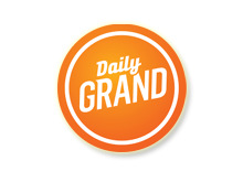 Loto DAILY GRAND Oyna